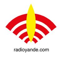 Studio @radioyande de Rádio Yandê