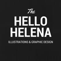 Studio @hellohelena de Ana Helena