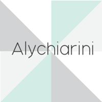 Studio @alychiarini de Alyssa Câmara