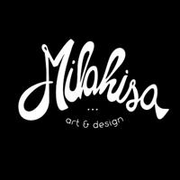 Studio @milahisa de Camila Hipólito
