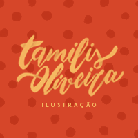 Studio @tamilustras de Tamilis Oliveira