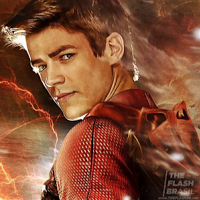 Studio @theflashbr de The Flash Brasil (Speedsters)