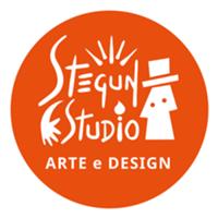 Studio @stegun de Renato Stegun