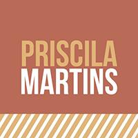 Studio @priscilamartins de Priscila Martins