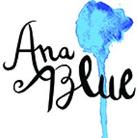 Studio @anablue de Ana Luísa Freitas