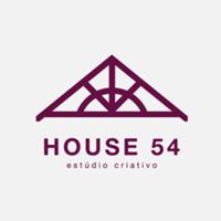 Studio @house54 de Sinara Montibeller