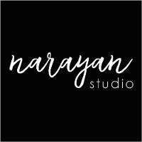 Studio @narayanstudio de Luciana Luh
