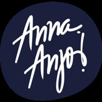 Studio @annaanjos de Anna Anjos