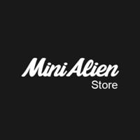 Studio @minialien de MiniAlien