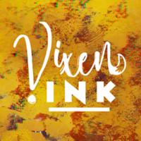 Studio @vixenink de Vixen.INK