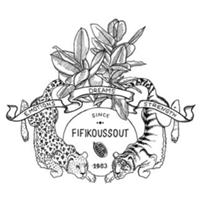 Studio @fifikoussout de Fifikoussout