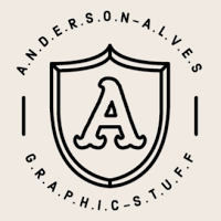 Studio @andersonalves de Anderson Alves