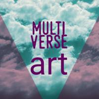 Studio @multiverseart de Lidi Silva