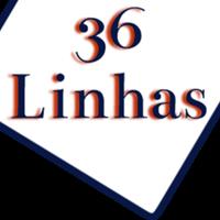 Studio @36linhaseditora de 36Linhas Editora