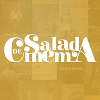 Studio @saladadecinema de Loja Salada de Cinema