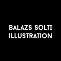 Studio @soltib de Balázs Solti
