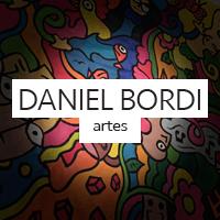 Studio @danielbordi de Daniel Bordi