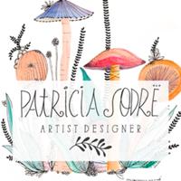 Studio @patriciasodre de Patricia Sodré
