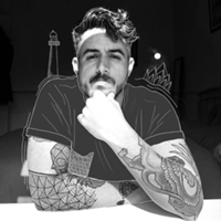 Studio @filhodopadeiro de Guilherme Martins