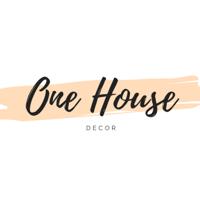 Studio @onehousedecor de OneHouseDecor