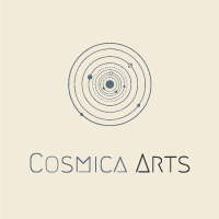 Studio @cosmicaarts de Ana Carolina Ferreira Rabelo Nunes