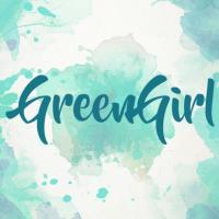 Studio @greengirl de Green Girl Brand