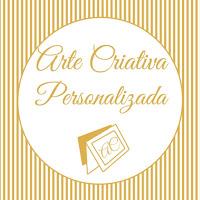 Studio @artecriativapersonalizada de Arte Criativa Personalizada