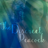 Studio @thediscreetpeacock de The Discreet Peacock