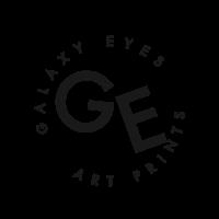 Studio @galaxyeyes de Galaxy Eyes