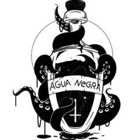 Studio @aguanegra de Água Negra