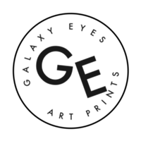 Studio @galaxyeyes de Galaxy Eyes