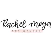 Studio @rachelmoya de Rachel Moya   Art Studio