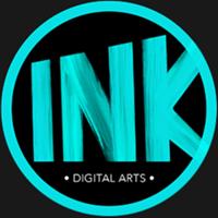 Studio @inkdigitalarts de INK Digital Arts