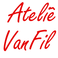Studio @vanfil de Ateliê VanFil