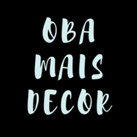 Studio @obamaisdecor de Oba Mais Decor