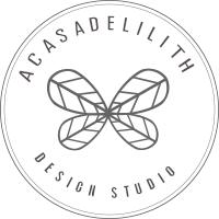 Studio @acasadelilith de ACASADELILITH - Gabriela Costa