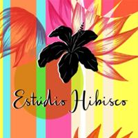 Studio @estudiohibisco de Estúdio Hibisco