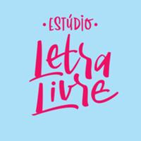 Studio @estudioletralivre de Estúdio Letra Livre