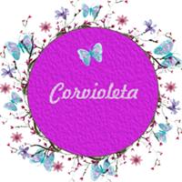 Studio @corvioleta de Cor Violeta