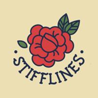 Studio @stifflines de stifflines