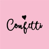 Studio @confetti de Camila B.