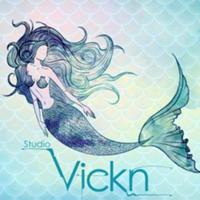 Studio @vickn de Vickn